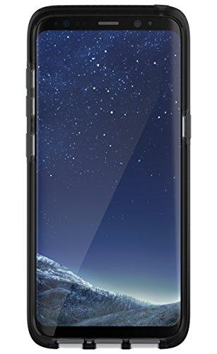 Tech21 Evo Check Case for Galaxy S8 - Smokey/Black