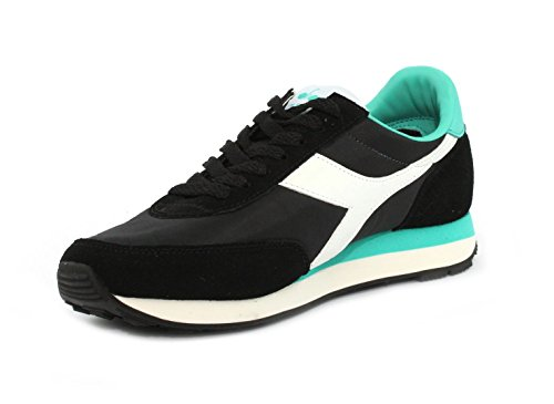 173954 Colore turqoise Taglia Koala 40 Black 201 Diadora Sneaker Nero nT78BB