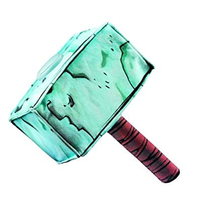 Marvel Super Hero Squad Thor Soft Hammer: Clothing