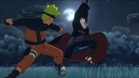 Naruto Shippuden: Ultimate Ninja Storm 2 - Classics ...