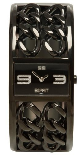 Esprit Women's Double Dash Night Watch ES101112007
