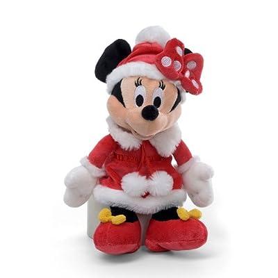 Gund 11 Minnie Mouse Plush from Gund