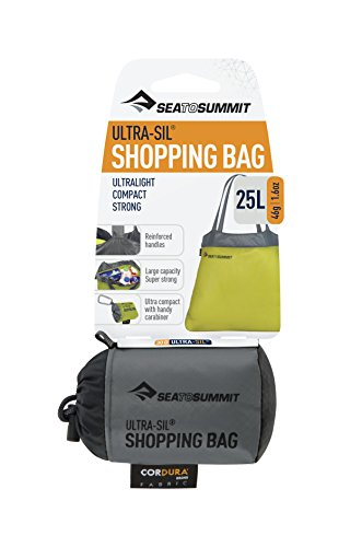 Bag To Summit Sil Black Shopping Ultra Sea RqaX6U