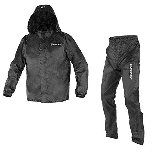 Gore Tex Rain Suit - 6