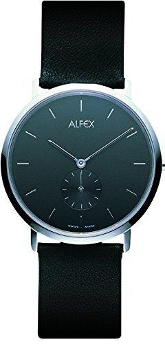 Reloj 5551 Alfex/006 cuarzo suizo calidad precio 205 EUR: Amazon.es: Relojes