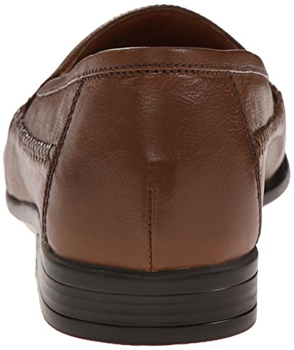 Mortoni Giorgio Loafer Tan Slip Brutini Men's On 6EqE4Zw