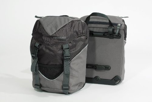 Racktime Tasche Travel-it Front Paar gr