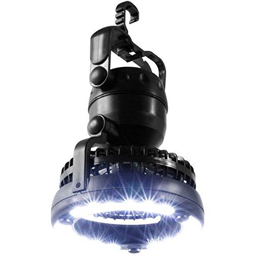 Best Agptek Fans - AGPTEK LED Hiking Lantern 2-in-1 Camping