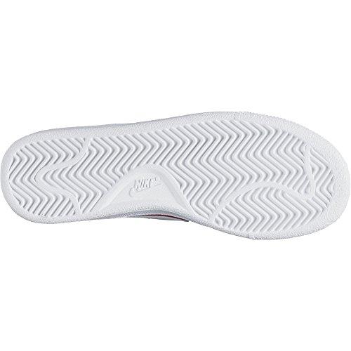 Nike Court Royale (GS), Zapatillas de Tenis Para Niños Rojo (University Red / White)