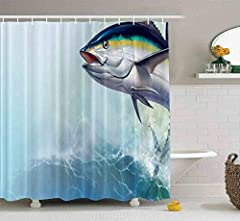 What's Our You Are My Sunshine shower curtain Advantages?A: High quality with Clear image, No fading, No dyes harming health.B: Water-repellent printed peach fabric material.C:Competitive price not too expensive.D:Fast response and profession...
