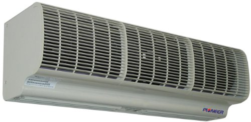 "Pioneer Air Curtain, 60"" Coverage , Heavy Duty Commercial De"
