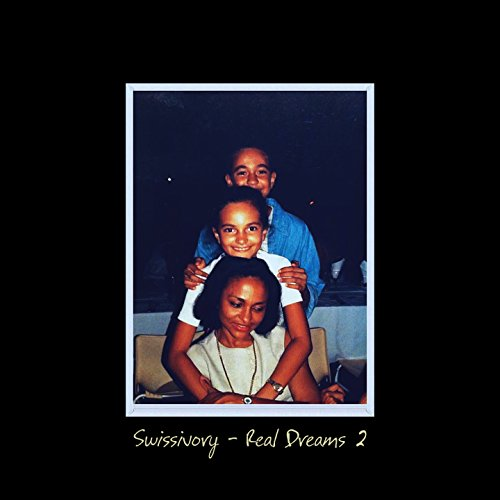 Real Dreams 2 [Explicit]