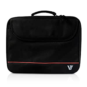 """Amazon.com: V7 16"""" Essential Frontloading Laptop Case for"""