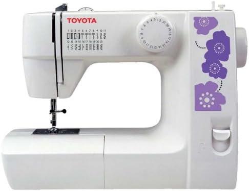 TOYOTA Máquina de coser Art Conscious Style FSEV21: Amazon.es ...