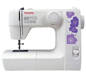 TOYOTA Máquina de coser Art Conscious Style FSEV21: Amazon.es: Electrónica
