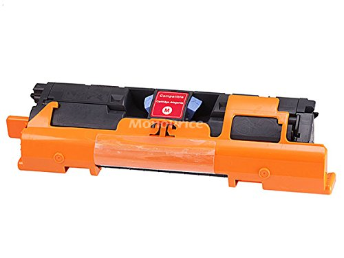 C9703a Compatible Magenta Laser - Compatible HP C9703A/Q3963A/EP87M Laser Toner - Magenta