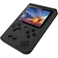 Cibeat Retro Portable Mini Handheld Game Console 8-Bit...