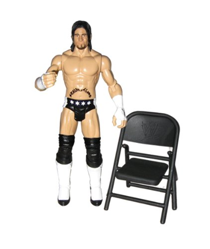 WWE Flexforce Big Talkin' CM Punk Figure
