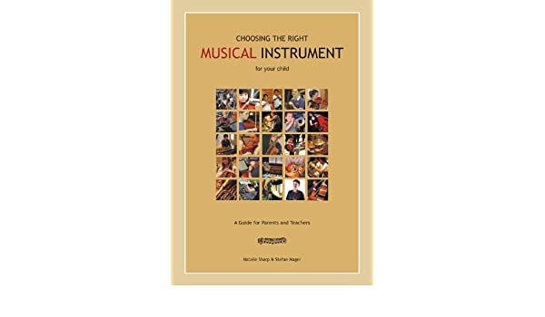 How to Choose the Right Musical Instrument for Your Child