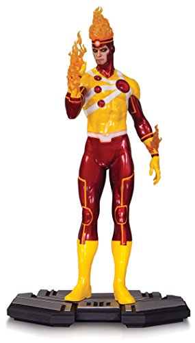 DC Collectibles DC Comics Icons: Firestorm Statue