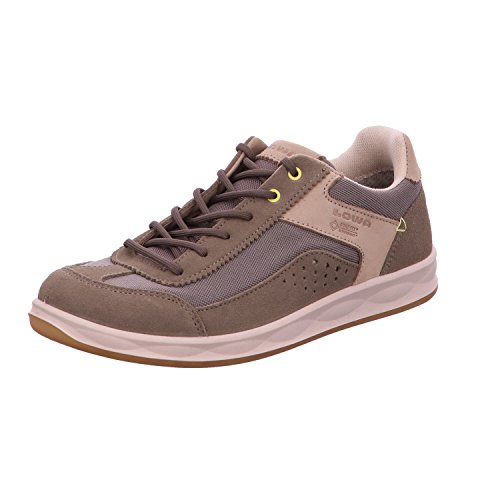 Lowa 3208049551 - Zapatos de cordones para mujer stein/ mint