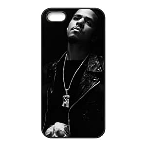 J Cole High Quality Inspired Design PC Protective For SamSung Galaxy S4 Phone Case Cover -NY1310