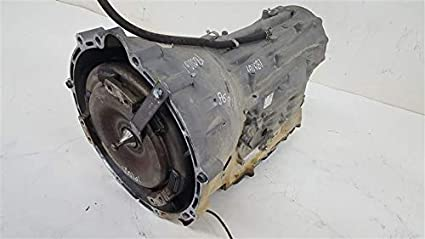 Transmission Assembly Fits 04-06 Porsche Cayenne Turbo S