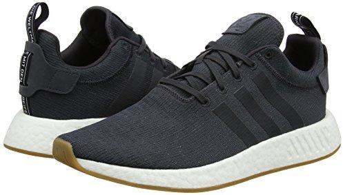 Noir De Pour negbás Chaussures 000 Homme Adidas r2 Gymnastique Nmd gw0vpPt