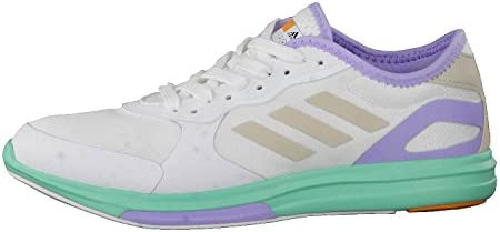 Adidas Stella Mccartney Yvori Mujer Zapatillas Deportivas Blanco ...