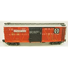 Aristo-Craft 46106 Santa Fe Stock Car