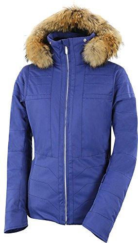 Esquí Duvillard Chaqueta Cobalt Mujer De Aneto qn6Z86wv