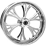 RC Components Majestic Forged Front Wheel (Single Disc) - 21x3.5in. - Aluminum (21) 21350903214102C