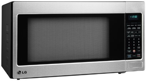 LG-LCRT2010ST-20-Cu-Ft-Counter-Top-Microwave-Oven-with-Easy-Clean-Stainless-Steel