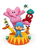Pocoyo and The Space Circus