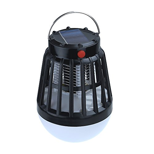 Solar Insect Zapper Lights in US - 3