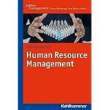Human Resource Management (Kohlhammer Edition Marketing) (German Edition)