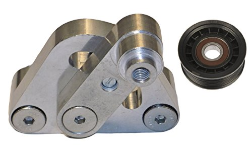camaro belt tensioner - 2