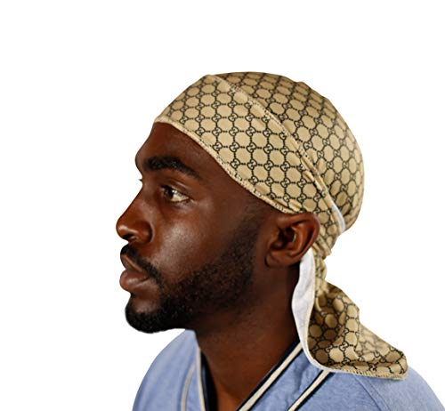 Customs Designer Durag (OG GG)