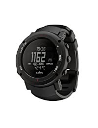 SUUNTO Men's Outdoor Sports Watch with Altimeter, Barometer and Compass