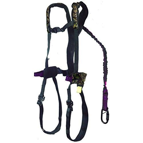 Gorilla Gear G-Tac Air Safety Harness with Flex Fit Women...
