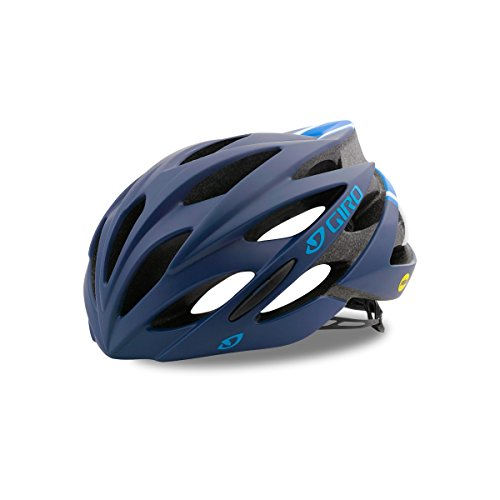 Giro Savant MIPS Helmet (Matte Midnight Blue, Small (51-55 cm))