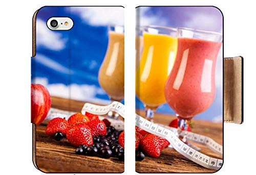 MSD Apple iPhone 8 Flip Pu Wallet Case Image ID 35419011 Protein Shakes Sport and Fitness