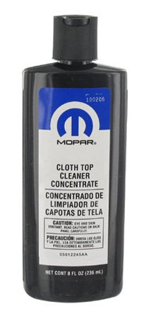 mopar-05012245aa-oem-convertible-cloth-top-cleaner-concentrate