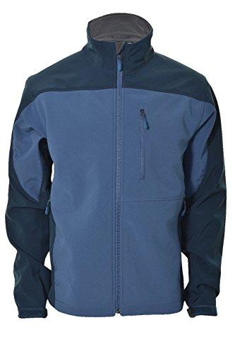 one direction blue jacket - 4