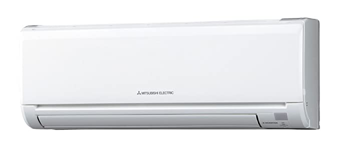 conditioner mounted msy wall unit air conditioners ductless msygl btu mitsubishi indoor