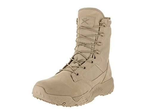 Image of Under Armour Men's Jungle Rat Military and Tactical Boot