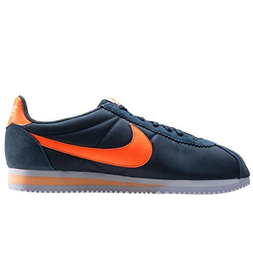 Nylon Fitness Unisex University Scarpe Da Classic Cortez Nike EO0qnx1Yzw