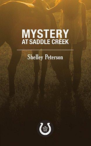 Mystery at Saddle Creek: The Saddle Creek Series