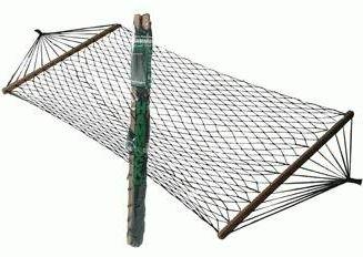Nylon Hammock Spread Carry 200lb product image