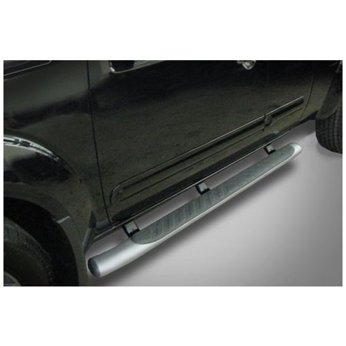 Nissan 999T6-BR006 King Cab Side Step Rails Nissan Frontier